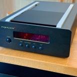 Exposure XM CD player
