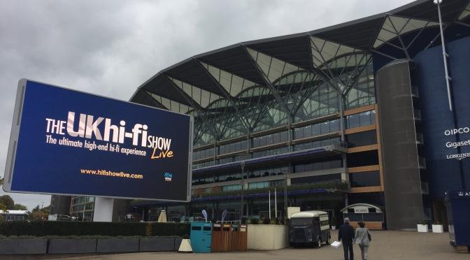 Hi-Fi Show Live 2019