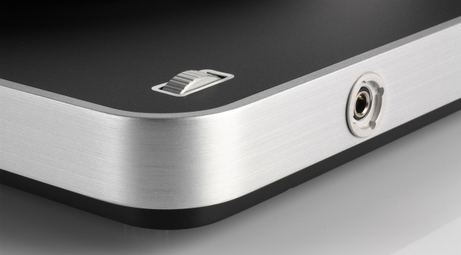 Clearaudio Concept deck in T3 magazine's Top 10 'Best Tech' for home entertainment