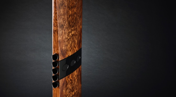 "Hi-Fi Plus Editor's Choice Awards 2020: Raidho TD-4.8 – an ""exceptional"" floorstanding loudspeaker"