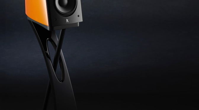 """""""Special qualities"""": Hi-Fi Plus gets up close and personal with  Raidho's compact TD1.2 loudspeaker"""