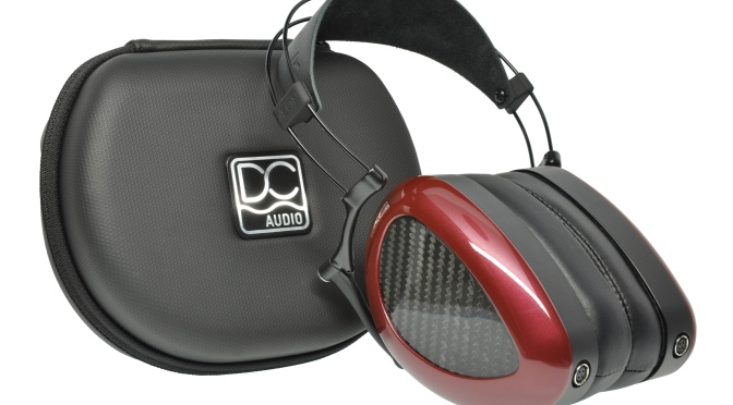 Big audiophile sound meets ultra portability – new Aeon 2 headphone from Dan Clark Audio (formerly 'Mr Speakers')