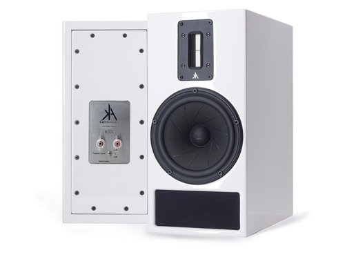 No longer just for pros: Kerr Acoustic loudspeakers now available to home listeners