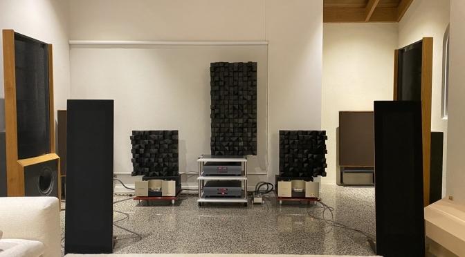 """Blown away"": StereoNet reviews Magnepan's 'budget' LRS loudspeaker"