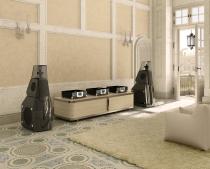 MBL Noble line & 111 F loudspeakers