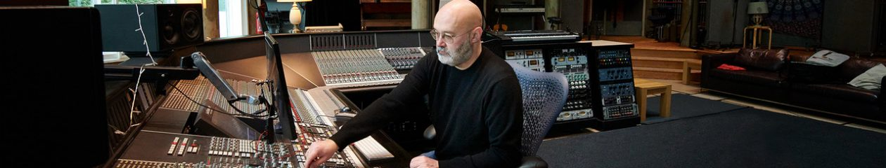 David Denyer PR | The hi-fi specialist