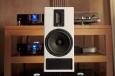 Stranger High Fidelity / Kerr Acoustic K300 MkIII
