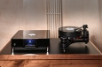 MBL N31 CD / DAC (with Clearaudio Innovation turntable / Tracer tonearm & DS Audio DS-E1 cartridge)