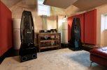 Stranger High Fidelity demonstration studio