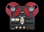 RX Reels: Arena Red on Technics RS1560