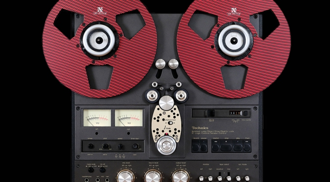 """""""Spool's gold"""": Hi-Fi World recommends RX Reels' superbly-made tape reels"""