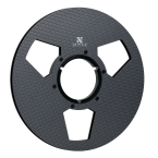RX Reels: Charcoal Chrome Carbon reel