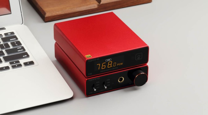 """""""There's no stopping Topping"""": Hi-Fi World reviews Topping Audio's L30 headphone amplifier"""