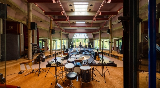 'Pro and Home Audio: Bridging the Gap': Stranger High Fidelity & Sound Fowndations to stage  a very special UK event, 14 & 15 August 2021